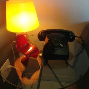 Reformando um telefone antigo – Faça você mesmo!