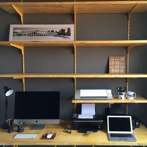 Projeto Home Office: a estação de trabalho