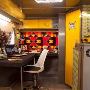 Leitor Ninja – O escritório trailer da Bianca