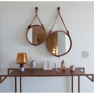 Como fazer espelho Adnet