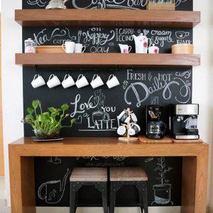 Inspiração – Cantinho do café