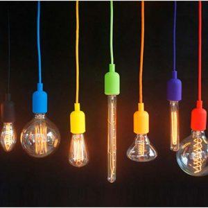 15 ambientes com luminárias pendente simples