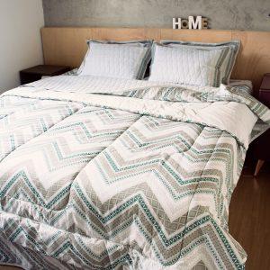Reforma do Quarto 5 – Como escolher roupa de cama