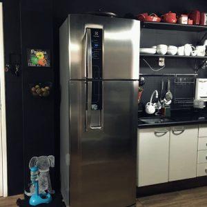Leitor Ninja – A cozinha da Amanda
