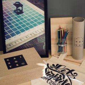 Unboxing Caixote – Edição 11