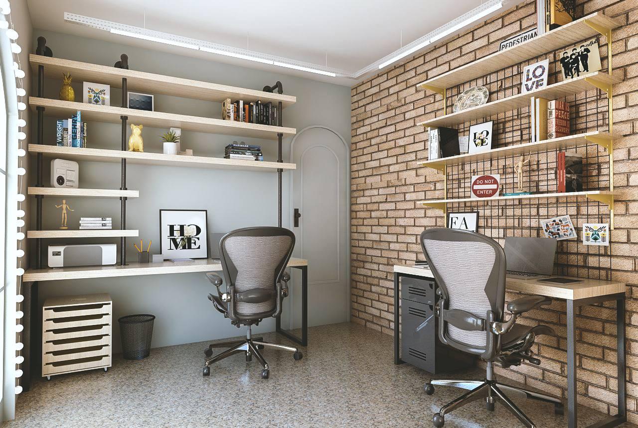 Home Office Rio