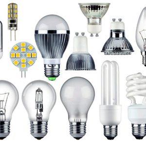Arquitretas – Como escolher lâmpadas