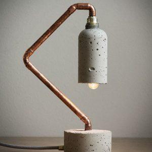 20 Luminárias criativas para você fazer em casa ! DIY.