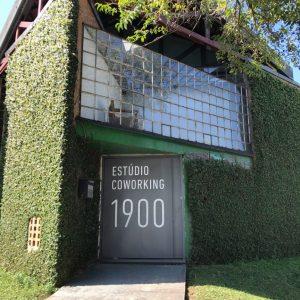 Oficina do edu em São Paulo.